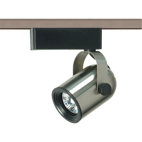 Nuvo TH327 - 1-Light MR16 12V Round Back Track Lighting Head