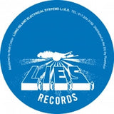 "DJ Overdose - Hero's Gone Mental - 12"" - LIES062"