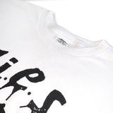L.I.E.S. Records - Burned Alive S/S t-shirt - White
