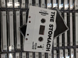 The Stomach- s/t - Cassette - LIES-145
