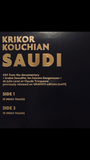 Krikor - Saudi OST - LP - LIES-122 (color vinyl version)