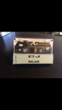 DJ Gus - Club Mind - Cassette - LIES-126