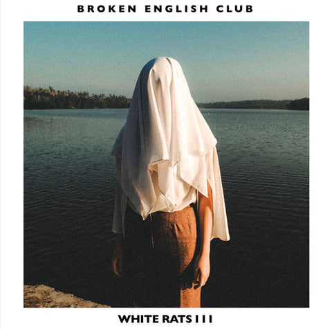 Broken English Club - White Rats III -LP- LIES-165