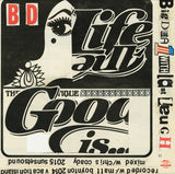 "Black Dice - Big Deal - 12"" - LIES071"
