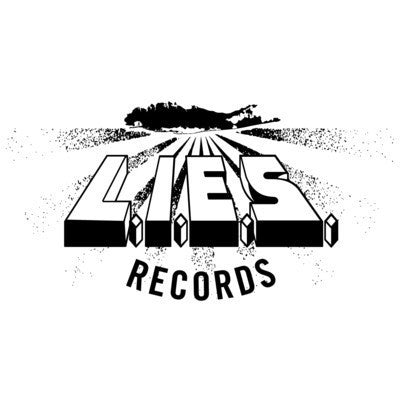 "Black Dice - Big Deal - 12"" - LIES071 TEST PRESS"
