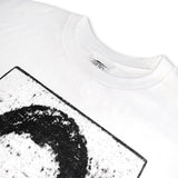 L.I.E.S. Records - No Face S/S t-shirt - White
