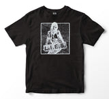 L.I.E.S. Records - Overdrive S/S t-shirt - Black
