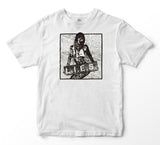 L.I.E.S. Records - Overdrive S/S t-shirt - White