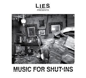 Various - Music for Shut-Ins - 2xCD - LIES041
