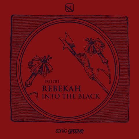 "Rebekah - Into the Black - 12"" - SG1781"
