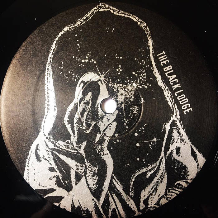 "Various Artists - Spirits of The Black Lodge Vol.2 - 12"" - BL02"