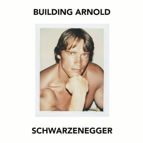 Krikor - Building Arnold Schwarzenegger - Cassette - self released