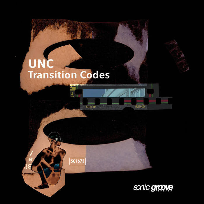 "UNC - Transition Codes - 12"" - SG1673"