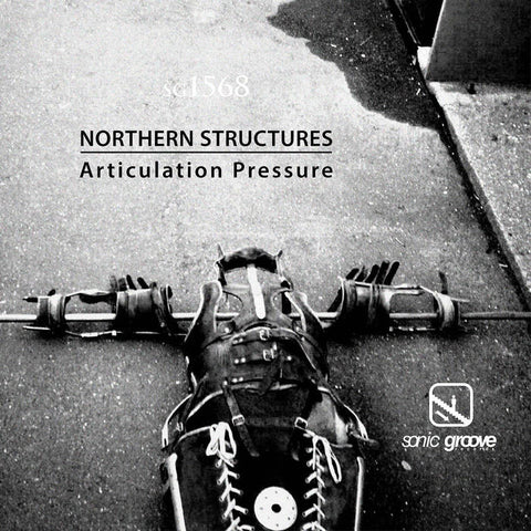"Northern Structures - Articulatio - 12"" - SG1568"