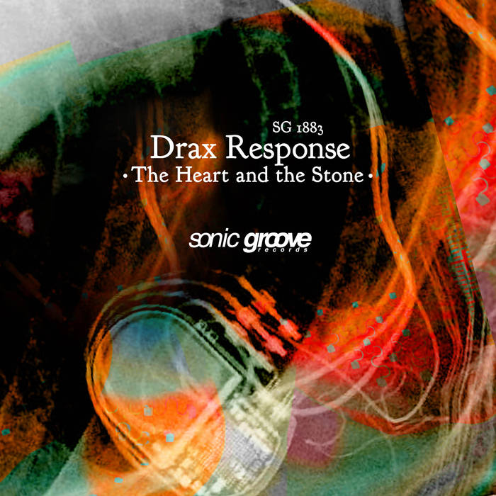 "Drax Response - The Heart and the Stone - 12"" - SG-1883"