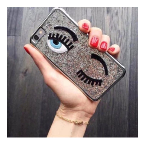 Lisha iPhone Case
