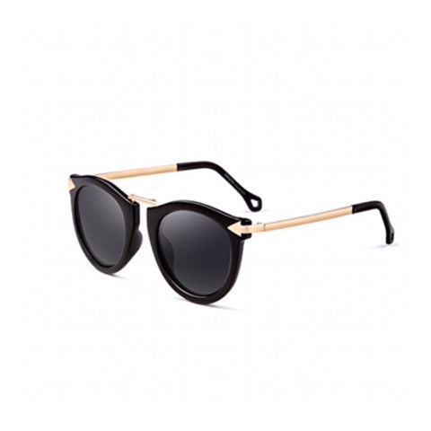 Megan Sunnies | Polarized