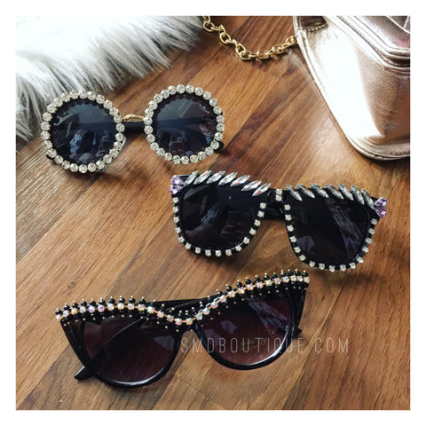 The Lexie Sunnies