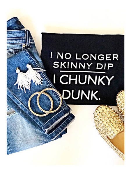 The Chunky Dunk