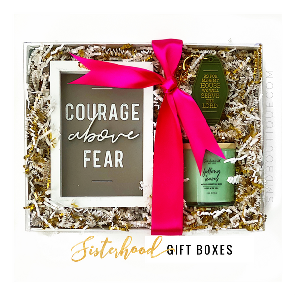 Sisterhood Gift Boxes