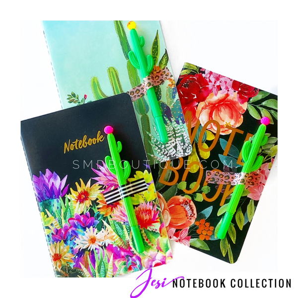 Jesi Notebook Collection
