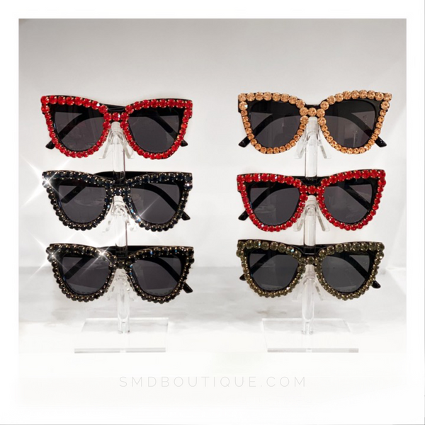 Carol Diamond Sunnies