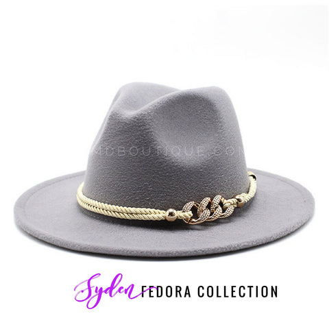 Syden Fedora Collection