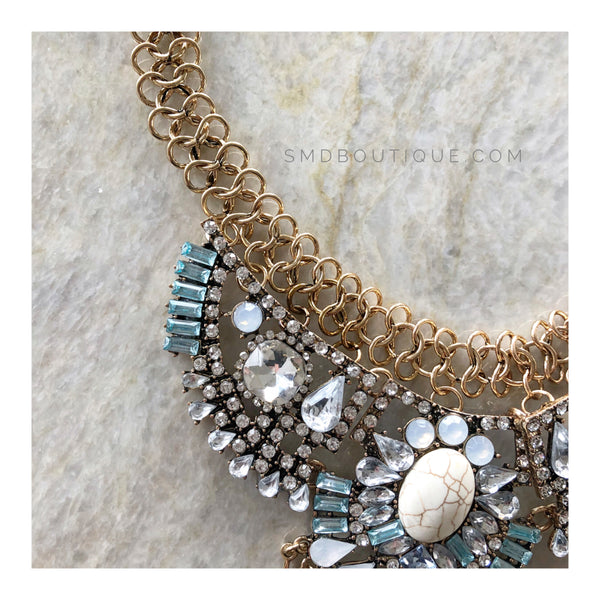 Tara Necklace