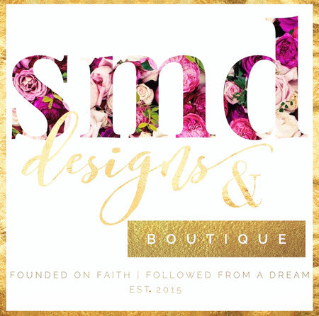 SMD Designs + Boutique