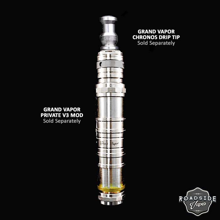 Authentic High-End Rebuildable Atomizers - Roadside Vapes