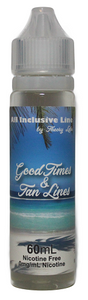 Good Times & Tan Lines - All Inclusive