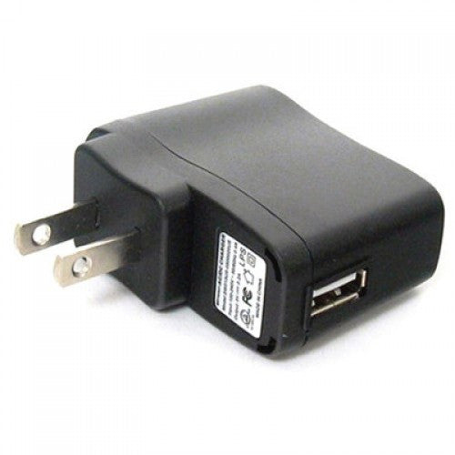 USB Wall adapter - Tricky Vapor St. Catharines Vape Shop Ontario Canada