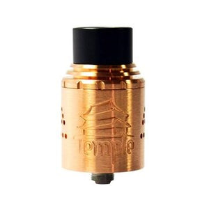 Mini Temple RDA - Vaperz Cloud
