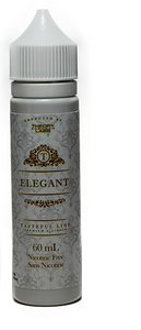 Elegant by Tasteful - Tricky Vapor St. Catharines Vape Shop Ontario Canada