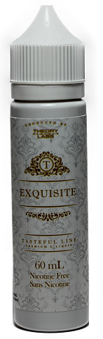 EXQUISITE - Tricky Vapor St. Catharines Vape Shop Ontario Canada
