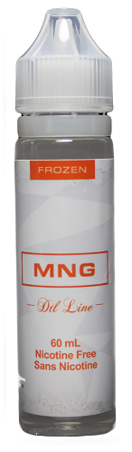 MNG Frozen - Theory Labs - Tricky Vapor Vape Shop Store St.Catharines Ontario Niagara Canada