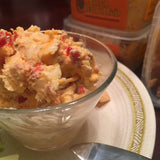 4 tubs of Bacon Pimento Cheese (10 oz. each)