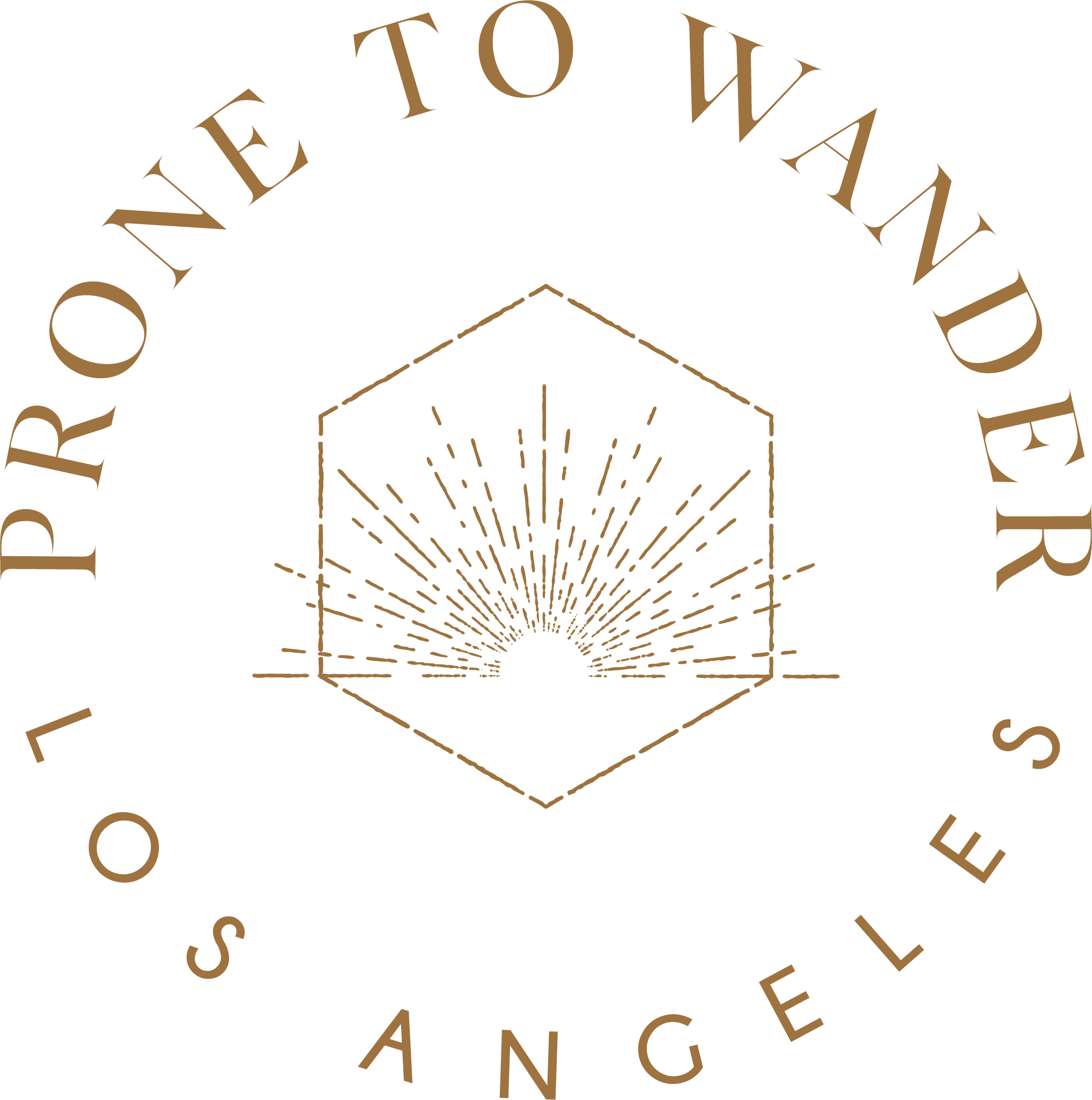 Prone to Wander LA - Christian Gifts for the Wandering Heart