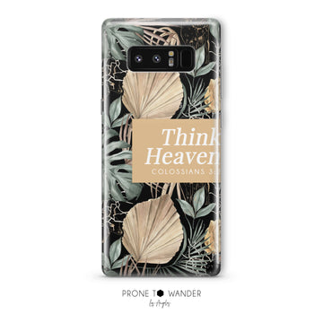 SAMSUNG-H336 - THINK HEAVEN