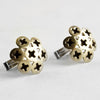 Screw Bursts Cufflinks