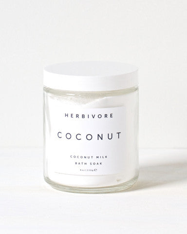 Coconut Soak