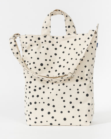 Dots Duck Bag