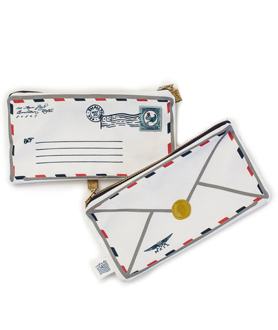 Parcel Post Envelope Pouch