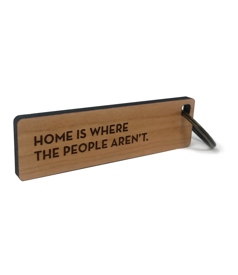 Home is Keychain