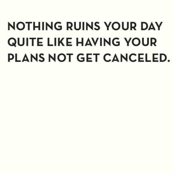 Not Cancelled Plans Card
