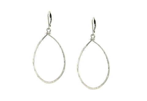 Hanna Sterling Silver Earrings