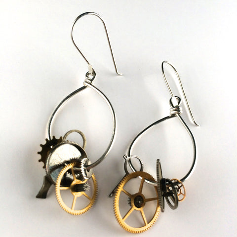 Time After Time Earrings
