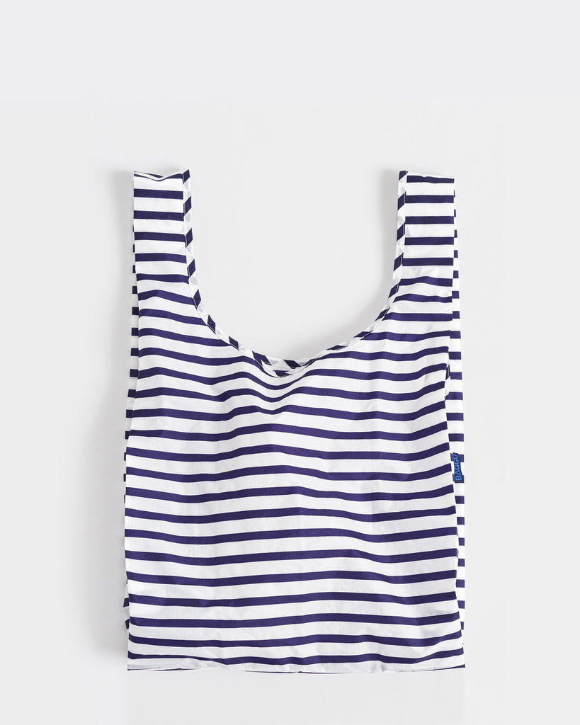 Baggu Reusable Bag - Sailor Stripe