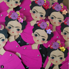 Frida Paper Doll Kit - Special Edition