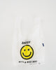 Baggu Reusable Bag - Thank You Happy